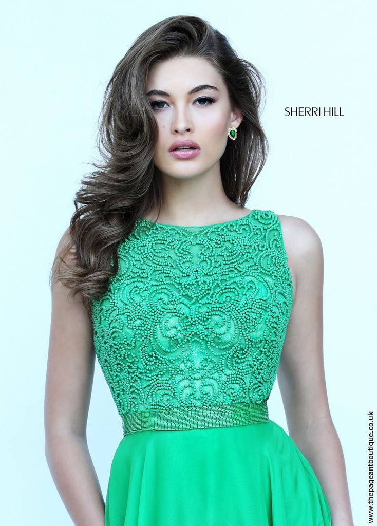 Sherri Hill 50397 - The Pageant Boutique UK  - 1