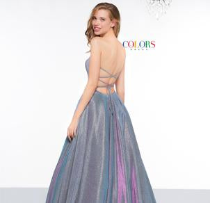 Official ColorsDress UK Stockist