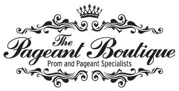 The Pageant Boutique UK - Prom Dress, Pageant Dress & Evening Wear Specialist