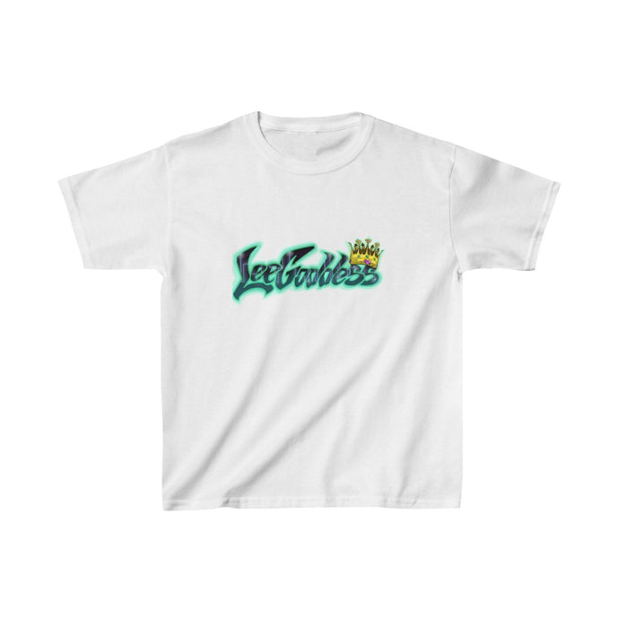 LeeGoddess Kids Heavy Cotton™ Tee