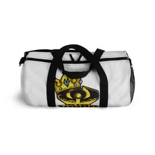Load image into Gallery viewer, The Dynamic Duo Duffel Bag