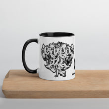 Load image into Gallery viewer, 4 Elements Mug