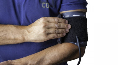 High Blood Pressure: What you should know!