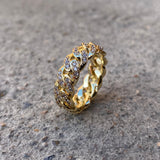 Thorn Ring - Gold
