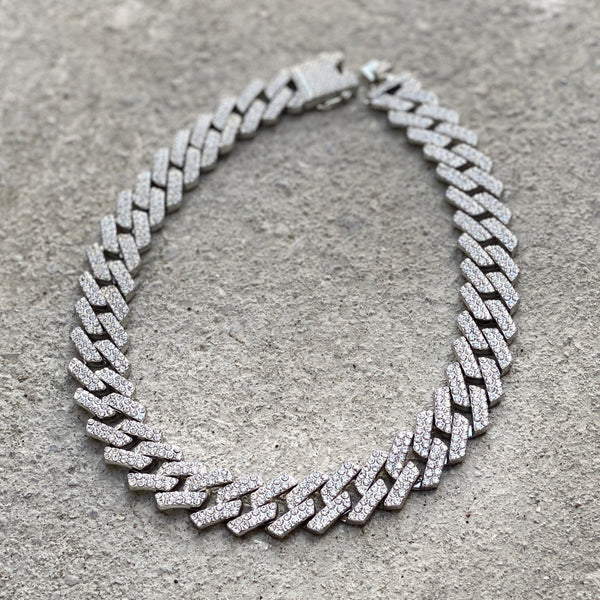 Iced Cuban Link Necklace
