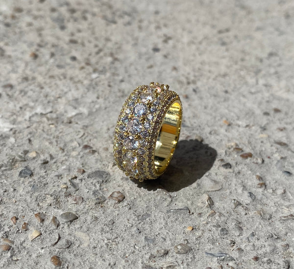 Carter Ring - Gold