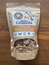 Load image into Gallery viewer, Healing Home Foods P-Nutty Chip Granola