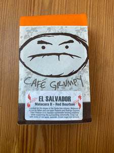 Cafe Grumpy Coffee - El Salvador