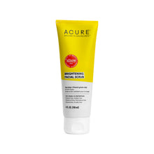 Load image into Gallery viewer, Acure Brightening Facial Scrub