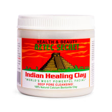 Load image into Gallery viewer, Aztec Secret Indian Healing Clay