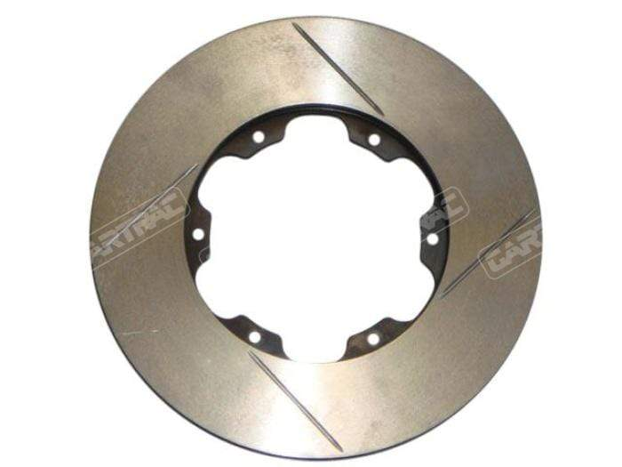 "AP AP Racing Front/Rear Vented Brake Disc - 7/8"" CP4136"