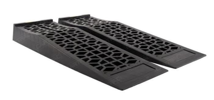 B-G Racing B-G Racing Low Rise Vehicle Ramps - Pair