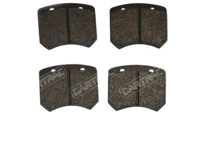 Ferodo Ferodo Racing Brake Pad Set FCP825H-DS2500