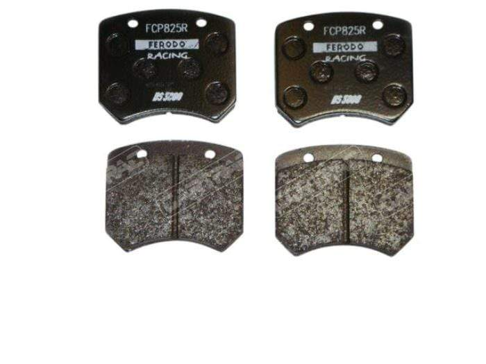 Ferodo Ferodo Racing Brake Pad Set FCP825R-DS3000
