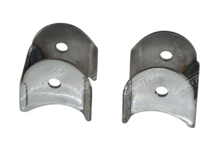 Gartrac Escort Mk1 & Mk2 Atlas Axle Anti Tramp Brackets