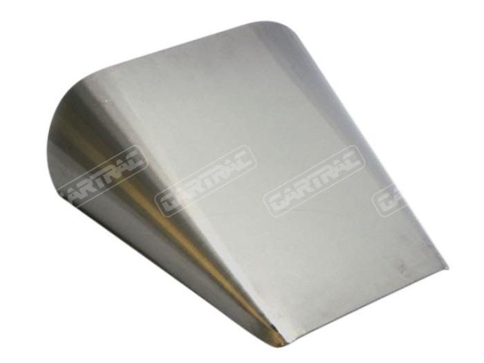 Gartrac Escort Mk1 & Mk2 Bellhousing Clearance Cover