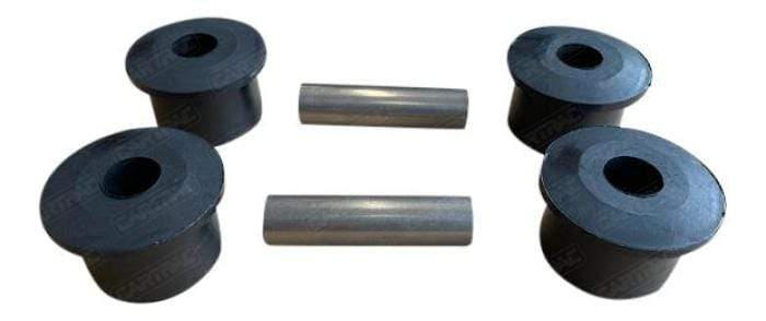 Gartrac Escort Mk1 & Mk2 Group 1 Rear Leaf Spring Bushes - Pair