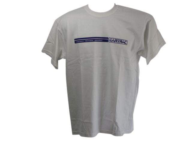 Gartrac Gartrac Motorsport Fabrication Specialists T Shirt White