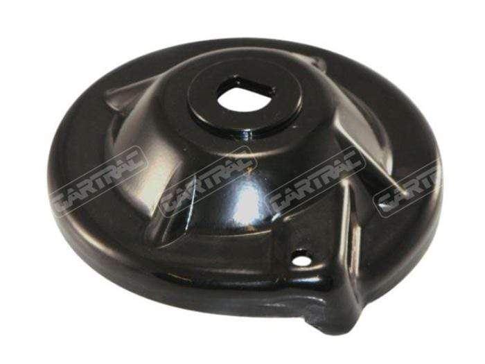 Gartrac Steel Top Spring Cap 5.25""