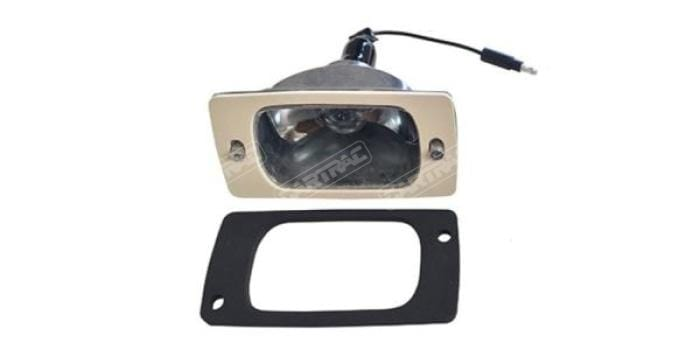 Magnum Escort Mk1 Indicator/Flasher Unit - L/H