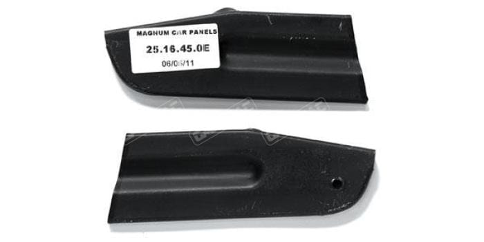 Magnum Escort Mk1 & Mk2 Pan Support Reinforcements (AVO-RS) - Pair