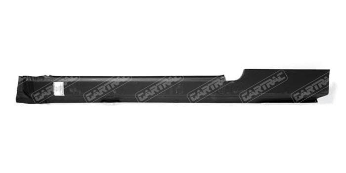 Magnum Escort Mk1 Sill With Door Step, 2 Door (L/H or R/H)