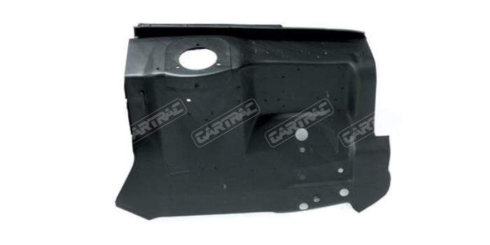 Magnum Escort Mk2 Inner Wing - Large Hole, RS2000 - Fully Dressed (L/H or R/H)