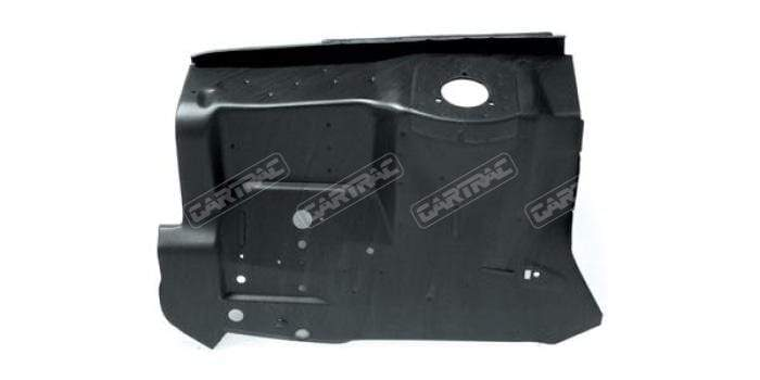 Magnum Escort Mk2 Inner Wing - Small Hole, RS2000 - Fully Dressed (L/H or R/H)