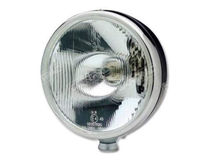 PIAA PIAA Competition 80 Series Spot Lamp with Bulb and Cover