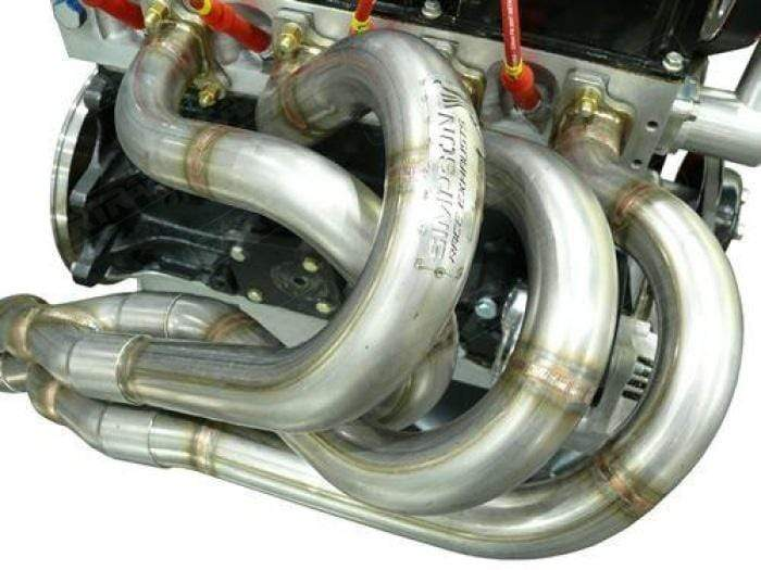 "Simpson Race Exhausts Simpson Stainless Steel Exhaust Manifold: Ford Escort RS2000 Mk1 & Mk2 & Mexico SOHC Pinto 2.5"" Exit"
