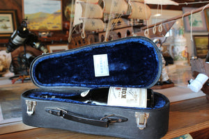 Prohibition Wine Bottle Violin Case