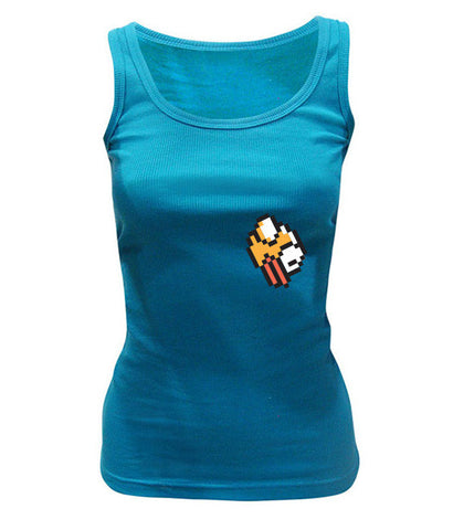 Flappy Bird Tank Top