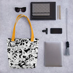 RRoot Tote Bag - The Sun Design