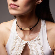 Load image into Gallery viewer, Line of Love Choker