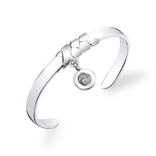 Load image into Gallery viewer, Shining Charm Slim Cuff