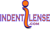 INDENTILENSE logo