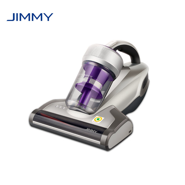 JIMMY JV35 Anti-mite Vacuum Cleaner UV Acaricide 700W Power 14Kpa Strong Suction International Version