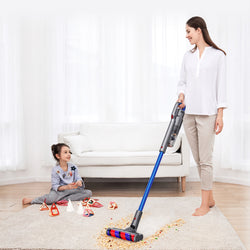 JIMMY JV63 Handheld Cordless Stick Vacuum Cleaner 130AW Suction Anti-winding Hair Mite 60 Minutes Run Time