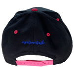 ANIMAN PAPER HAT  FLAMINGO/ROYAL