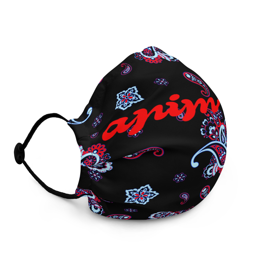 ANIMINK FALL20 PAISLEY