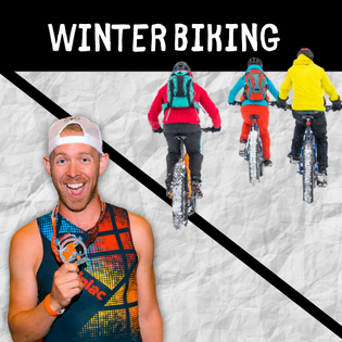 How to Bike in the Winter