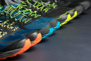 Runner shoes athletes will need for virtual runs for medals in the US