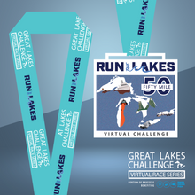 The Great Lakes Challenge: 50 Mile Challenge