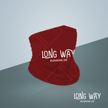 Long Way Running Co. Neck Gaiter