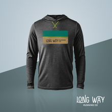Long Way Running Co. Hooded Sweatshirt