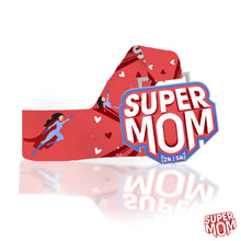 Super Mom 2k | 5k - Entry + Medal