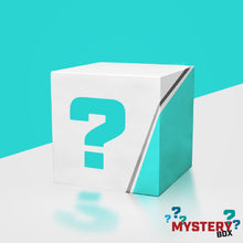 Mystery Box - Entry + Medal