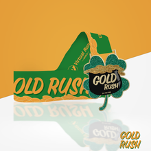 Gold Rush 2k | 5k | 10k - Entry + Medal