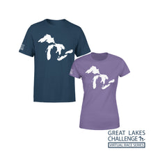 The Great Lakes Challenge: Shirt Only