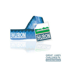 Season II: The Great Lakes Challenge: Lake Huron Entry + Medal